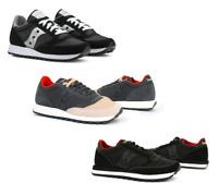 SAUCONY Scarpe da ginnastica Uomo Sneakers moda autunno inverno bicolor basse DD
