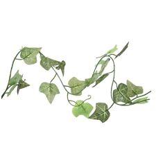 Piante di foglie di edera artificiale Vine Foliage Home Decor I3O7
