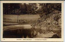 CP 68 Haut-Rhin - Mulhouse - Jardin Zoologique - Le Bassin des Phoques