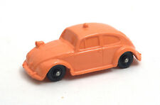 Tomte-Laerdal (Stavanger Norway) Orange Rubber VW 1200 Police No.750/13 1963-73