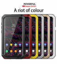 Cover e custodie di metallo per cellulari e smartphone Samsung