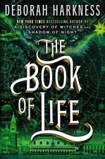 The Book of Life by Deborah Harkness (Hardback, 2014)