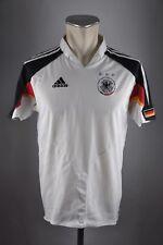 Deutschland Trikot #13 Ballack 176 Kinder Kids Adidas Jersey 2004 DFB Germany