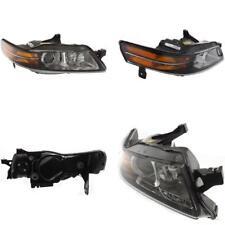 AC2519109 Headlight for 04-05 Acura TL Passenger Side