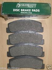 BRAND NEW!!! LADA NIVA 4WD 4x4 FRONT BRAKE PADS!!!