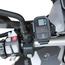Soporte GoPro control remoto a bmw espejo, r1200gs, r1200r, k1200r desvestirse y mucho más