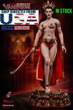 TBLeague 1/6 Arkhalla Queen of Vampires PHICEN Seamless Figure Set PL2017-109