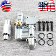 For Craftsman Briggs & Stratton Excell EXWGV1721 Pressure Washer Manifold Kit