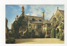 Hidcote Bartrim Manor Postcard 519a