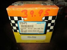 Ski-doo 294/300 SPI piston kit new 09-764