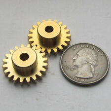 2PCS Brass Gear for Steampunk, Altered Art (u474)