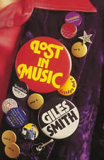 Lost in Music by Giles Smith (Paperback, 1996) - Fast Dispatch