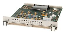 Watkins Johnson Analog ATM Board 168160-001