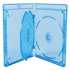 NEW! 10 VIVA ELITE Blu-ray Triple Disc Cases - Holds 3 Discs