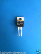 LM340T-5.0 NSC IC REG LDO 5V 1A TO 220-3 LM340T-5
