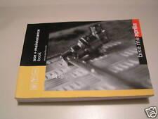 Owner´s Manual aprilia SR 50 Year 2006