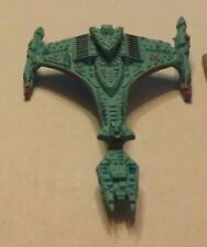 Micro Machines Star Trek   Klingon Cruiser Vorcha Vor'Cha