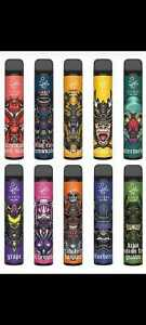 ELF Bar LUX Upto 1500 Puffs 20MG Nic Salt 850mAh TPD Buy 3 Get 1 Free (Add 4)