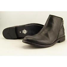 H by Hudson Revelin Men US 7 Black Ankle Boot UK 5 EU 38 3890