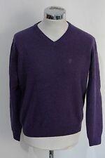 CONTE OF FLORENCE L maglia maglione sweater jumper lana wool H1311