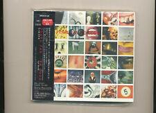 Pearl Jam NO CODE CD Japan OBI SEALED BRAND NEW MINT Rare