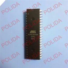1PCS MCU IC ATMEL DIP-40 ATMEGA644P-20PU ATMEGA644P