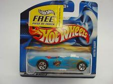 197 Hot Wheels Mattel Austin Healey Car Carded