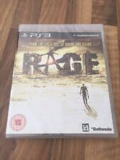 PS3:      RAGE     -    NEUF / NEW -