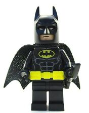 LEGO BATMAN - BATMAN Minifigure with Cape - Removed From Kit NEW
