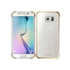 Fundas y carcasas transparentes transparentes Para Samsung Galaxy S6 para teléfonos móviles y PDAs