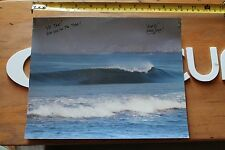 Ave D South Bay Surfing Chp Surf Signed Autographed Photo 8x11in. Poster