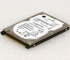 """40GB 2,5"""" 6,35 CM HDD DISCO DURO PARA PORTÁTIL SEAGATE ST9408114A IDE PATA O98"""