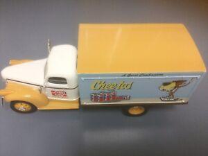 Frito Lay Cheetos Limited edition 1942 Chevrolet Collector Bank - Original Pkg