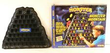 MONSTER IN MY POCKET MOUNTAIN DISPLAY W/BOX 1990 MATCHBOX
