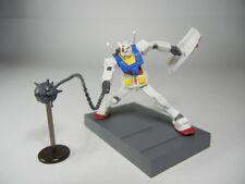 Gundam Collection NEO.4 RX-78-2 Gundam Gundam Hammer 1/400 Figure BANDAI