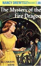 The Mystery of the Fire Dragon (Nancy Drew #38) by Carolyn Keene