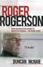 Roger Rogerson by Duncan McNab (Paperback, 2016)