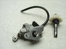 Honda MT250 MT 250 Elsinore #5143 Two-Stroke Oil Pump