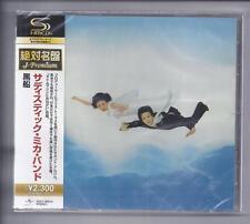 SADISTIC MIKA BAND Kurofune  JAPAN SHM cd jewelcase cd TOCT-95214 japrocksampler