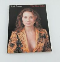 Tori Amos The Bee Sides SONG BOOK 1995 Soft Cover Songbook Piano Sheet Music