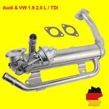 03G131512AD AGR Kühler Abgasrückführung Für Audi A3 Skoda VW Passat Jetta Golf V