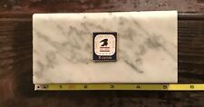 âš¡ Usps Marble Base 8 cents Stamp Paperweight