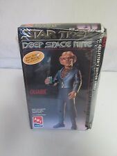 AMT/ERTL #8719 Star Trek Deep Space Nine Quark Model KIT 1995 FIGURE