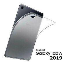 """2019 Samsung Galaxy Tab A 10.1"""" T510 T515 Tablet Slim Soft Gel Skin Case Cover"""