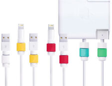 Lightning Saver Plated IPhone IPad I Saver Cable Protector Safe