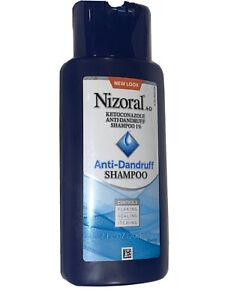 Nizoral Anti-Dandruff Shampoo - 7 oz / 200 mL