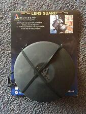 "DeluxGear Lens Guard - JUMBO (6.5"")"