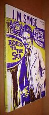 PB paperback #226 J M Synge Playboy of the Western World Riders to the Sea 1969