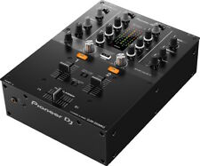 Pioneer DJM-250 MK2 Mixer Two Channels Compatible Rekordbox DVS - New