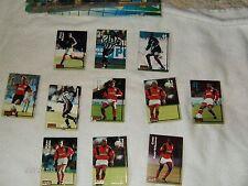Misto Carte di CALCIO 95/96 Stagione MERLIN
